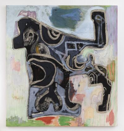 Meg Lipke, 'Position of Power', 2016