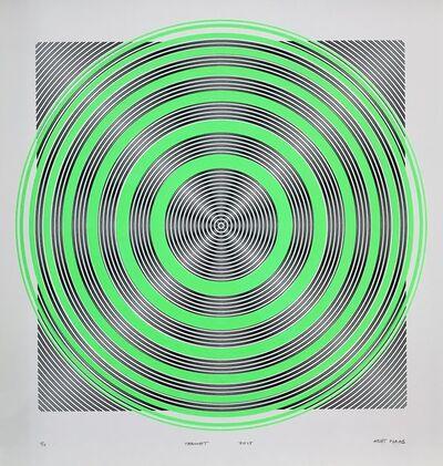 Ašot Haas, 'TARGET III.', 2015