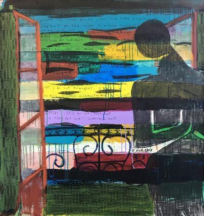 Frank Schroeder, 'By My Window', 2018