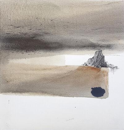 Jung-Yeon Min, 'La douleur s'en va ainsi', 2019