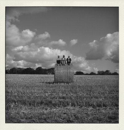 Tali Amitai-Tabib, 'Trudl series (50's) - Harvest', 2014