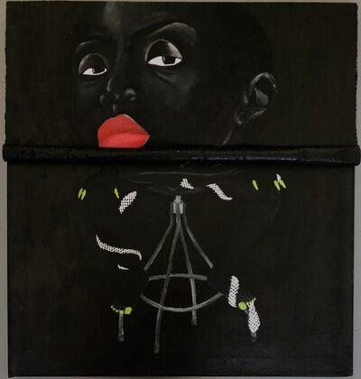 Zandile Tshabalala, 'They Come like the night', 2019