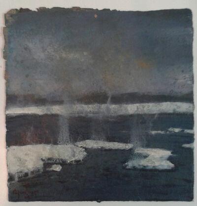 José Enguídanos, 'Pequeños dibujos VII.', 2005