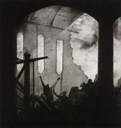 Frederic Morris, 'Crypt', 2011