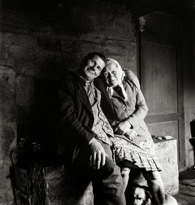 Inta Ruka, 'Gunārs Buliņš, Zelma Vērpele', 1984