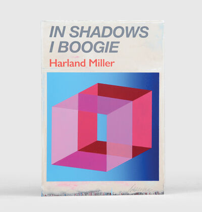 Harland Miller, 'In Shadows I Boogie. (Pink.)', ca. 2019