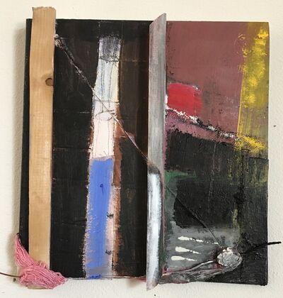 Barbara Drucker, 'Greece 2014-1', 2017
