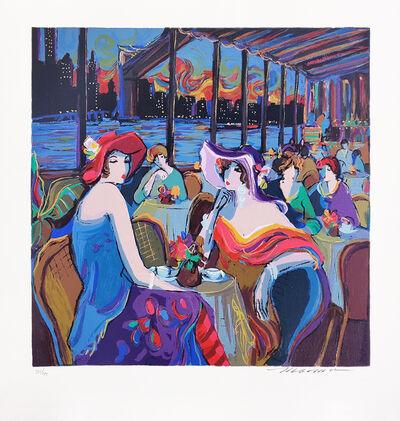 Isaac Maimon, 'NEW YORK', 1992