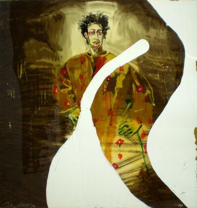 Julian Schnabel, 'Nemo Librizzi', 1998