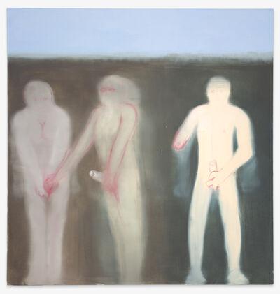 Miriam Cahn, 'o.t.', 2015