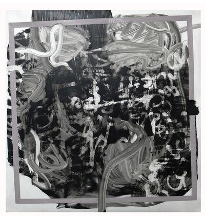Julian Lombardi, 'Boardroom Barnburner', 2018