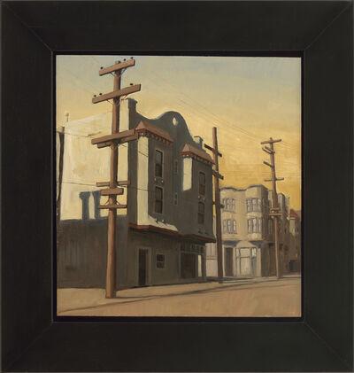 Jeff Bellerose, 'Avenue', 2004