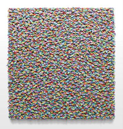 Robert Sagerman, '7,505', 2020