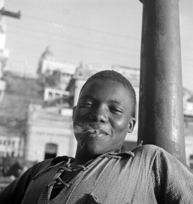 Pierre Verger, 'Retratos, Salvador, Brasil', 1946-1948