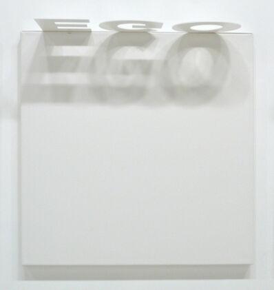 Charles P. Reay, 'EGO (Expulsion series)', 2011