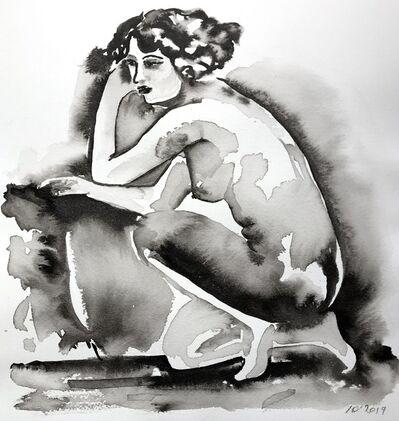 Indira Cesarine, 'Sheila', 2019