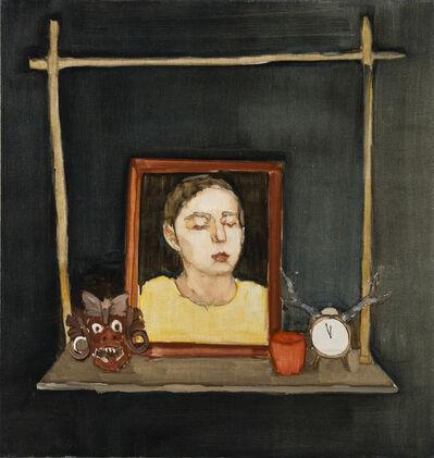 Aukse Miliukaite, 'Shelf no. 4', 2016