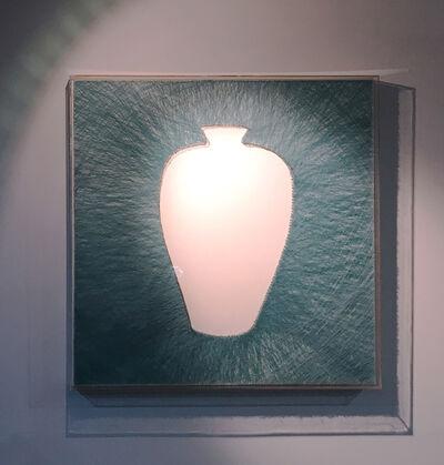 Ran Hwang, 'Vase I', 2006