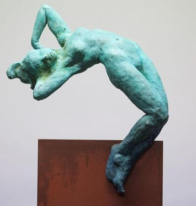 Coderch & Malavia Sculptors, 'Ophelia ', 2018