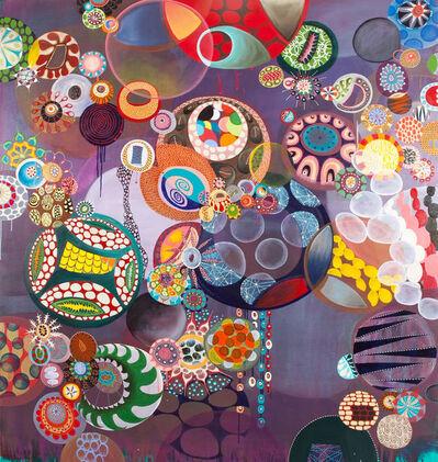 Melinda Hackett, 'Lemon Squeeze', 2010