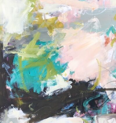 Eileen Power, 'Seeking Love Notes 1', 2019