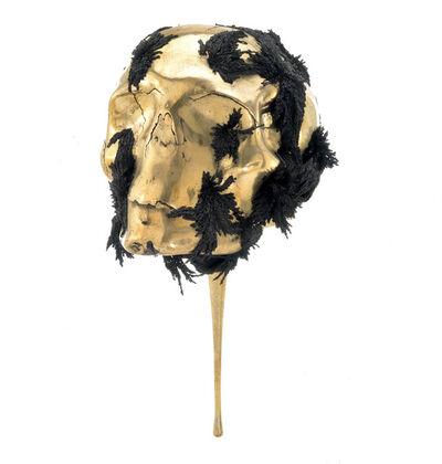 Romain Langlois, 'Jericho Mask (Masque de Jéricho)', 2011-2014