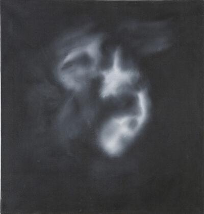 Jack Whitten, 'Psychic Eclipse', 1964