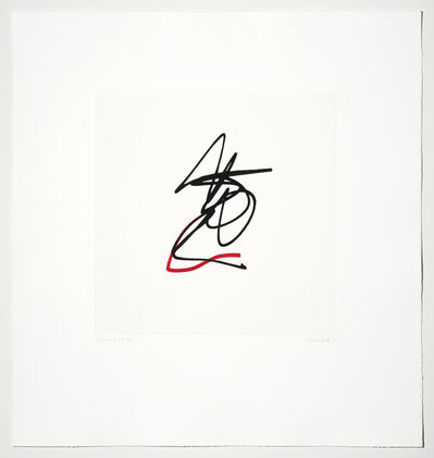 Liliana Porter, 'Correction', 2000