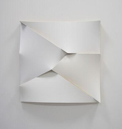 Jan Maarten Voskuil, 'Non-fit broken whites', 2018
