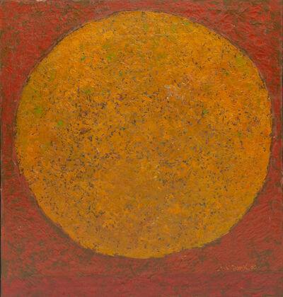 Jae Kon Park, 'Rising Sun', 1985