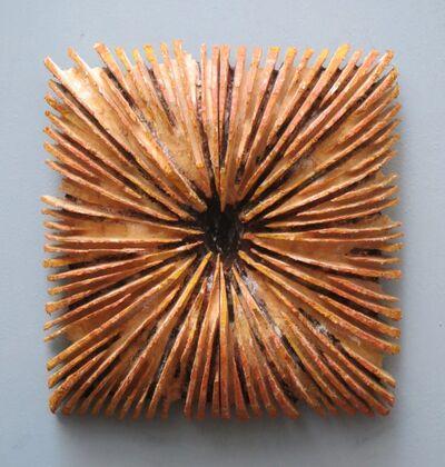 Hideaki Yamamoto, 'Indication-absorb', 2015
