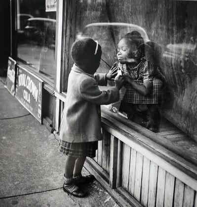Art Shay, 'Brooklyn Twins, 1952', 2016