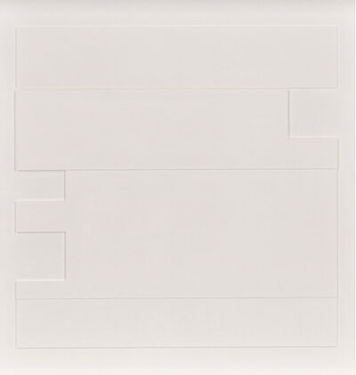 Alan Reynolds, 'Structures - Group III (44)', 1997