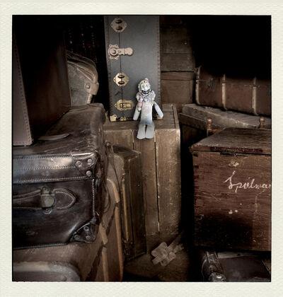 Tali Amitai-Tabib, 'Children's Toys', 2015
