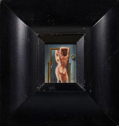 Aaron Bohrod, 'Untitled (Nude)', 1955