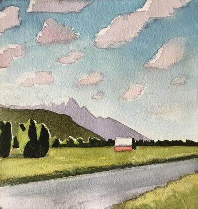 Travis Walker, 'Mead Ranch No. 1', 2019