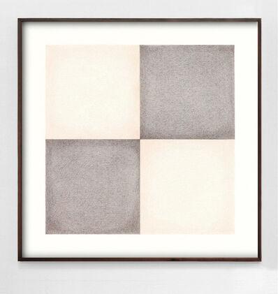 Jorge Méndez Blake, 'Piso Casa Franco I / Franco House Floor I', 2019