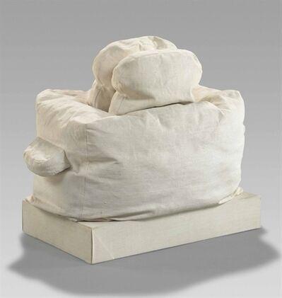 Claes Oldenburg, 'Model (Ghost) Toaster 2/2'