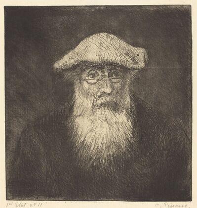 Camille Pissarro, 'Self-Portrait (Camille Pissarro, par lui-meme)', ca. 1890