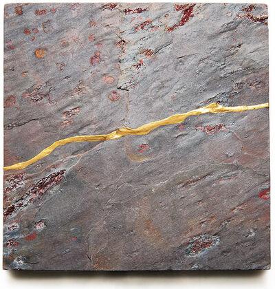 TJ Volonis, 'Kintsugi Study #14', 2015