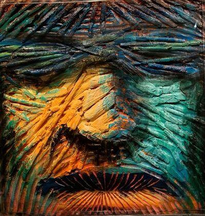 Frank Hyder, 'El Sonador Ciego 2 (The Blind Dreamer 2)', 2020