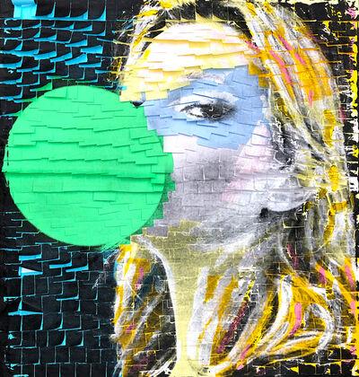 Ardan Özmenoğlu, 'Beauty Balloon Green II', 2019
