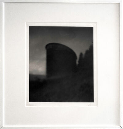 Hiroshi Sugimoto, 'Saint Benedict Chapel from the series Architecture of Time', 2000