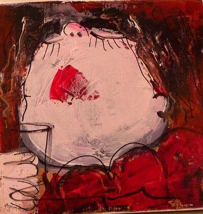 Gerdine Duijsens, 'Botox and Champange #2', 2012