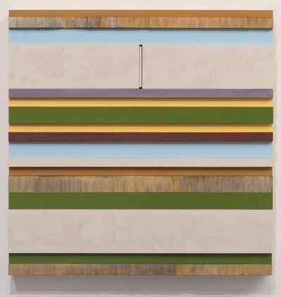 Pascal Pierme, 'Tous Les Chemins 3', 2020