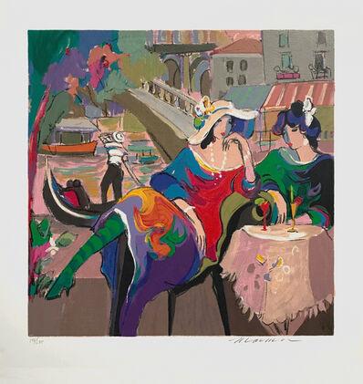 Isaac Maimon, 'ITALY', 1992
