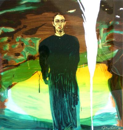 Julian Schnabel, 'Jose Luis Ferrer'