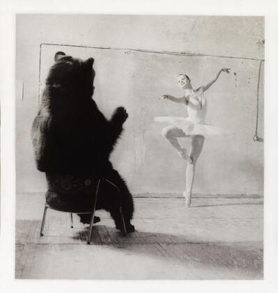 Gregori Maiofis, 'Taste for Russian Ballet', 2008
