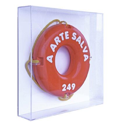 Eduardo Srur, 'A Arte Salva', 2011