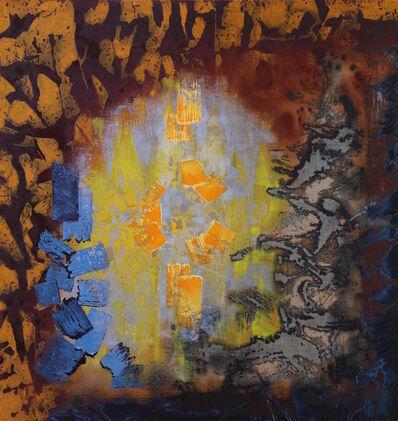 Bryan Ricci, 'Sanctuary. ', 2016